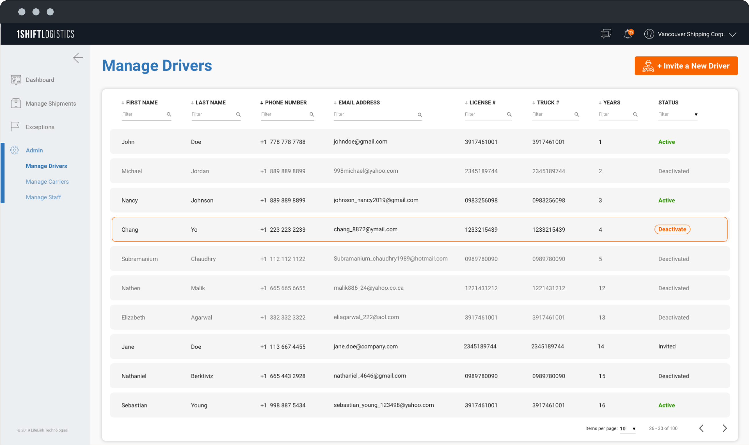 driver_table